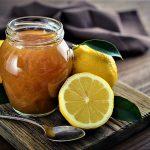 مربا لیمو شیرین ایران غذالند سرزمین غذا
