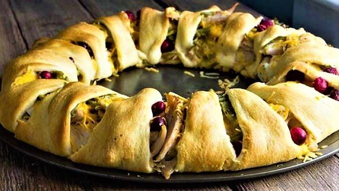 نان شکم پر ایران غذالند سرزمین غذا