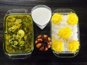 با این 10 غذا نوروز امسال مهمانانتان را سوپرایز کنید