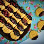 شیرینی چنگالی ایران غذالند سرزمین غذا
