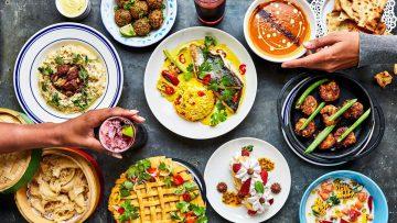 افطار های خوشمزه در کشور های مسلمان