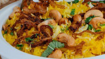 افطار های خوشمزه در کشور های مسلمان (قسمت دوم)