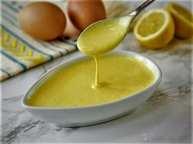 سس لیمو ترش غذالند فرانسه سرزمین غذا