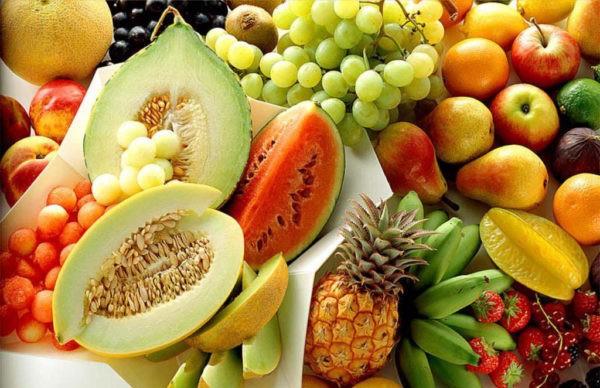 کاهش مصرف میوههای گران از سبد خانوار مردم گیلان
