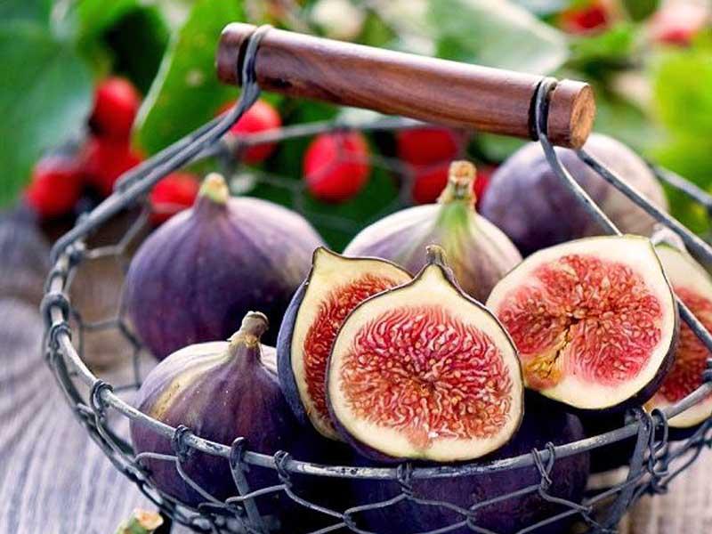 معرفی میوه های تابستانی و خواص آن ها