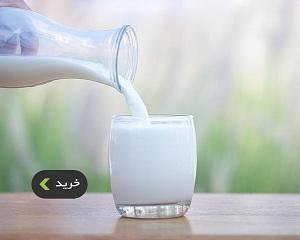 خرید انواع شیر و شیرکاکائو - غذالند