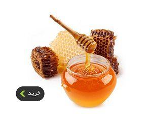 خرید انواع عسل طبیعی - غذالند