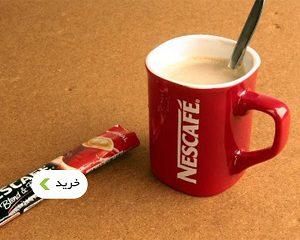 خرید انواه نسکافه و قهوه - غذالند