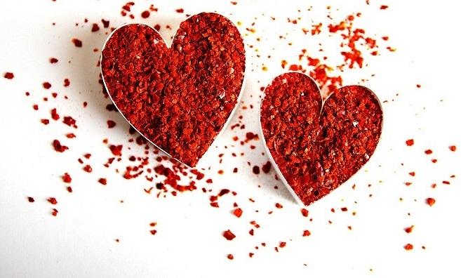 پاپریکا برای سلامتی قلب