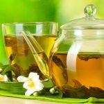 ۵ نکته درمورد چای سبز