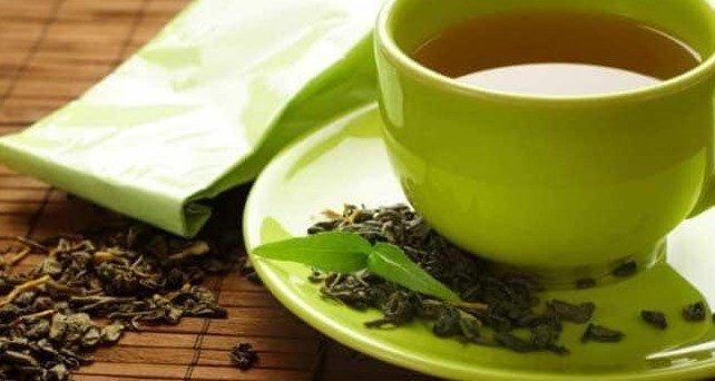 میزان مناسب چای سبز