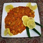 یتیمک بوشهر غذالند سرزمین غذا