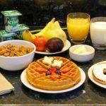 ۴ خوراکی سالم صبحانه