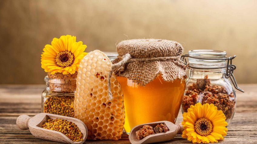 خواص و مزایای عسل برای درمان بیماری ها