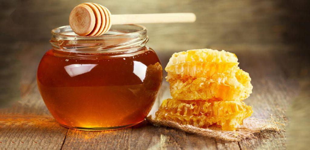 عسل و درمان عفونت های بدن