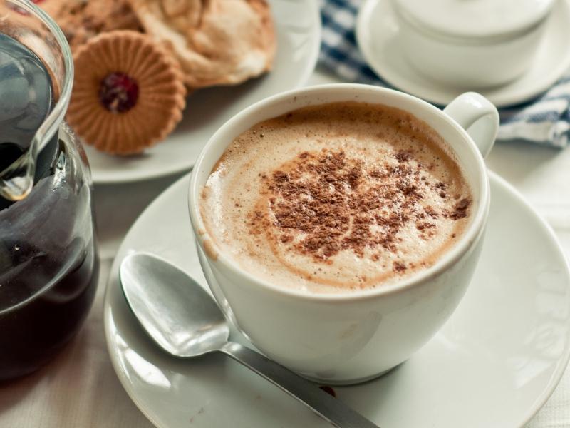 معجون قهوه
