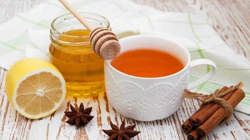 نوشیدنی دارچین و عسل