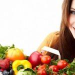 انواع میوه های مغذی برای رشد مو