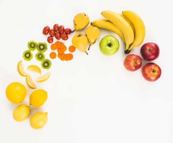 استفاده از آب میوه ها برای موز