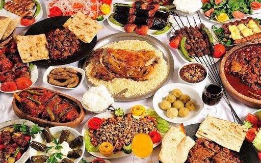 معروف ترین غذاهای ایرانی برای گردشگران