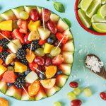 ترفندهایی برای سیاه نشدن میوه ها در میوه آرایی
