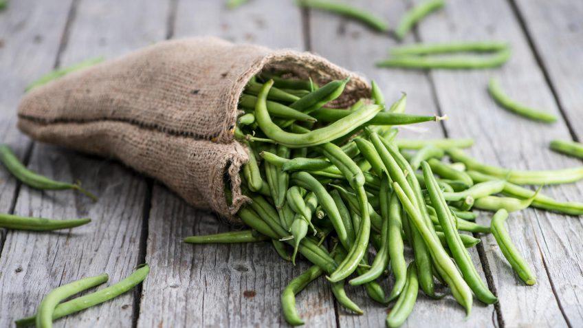 فواید لوبیا سبز برای سلامتی